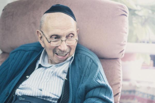 Gyász: Elhunyt Smuel bácsi – Emlékéből fakadjon áldás!