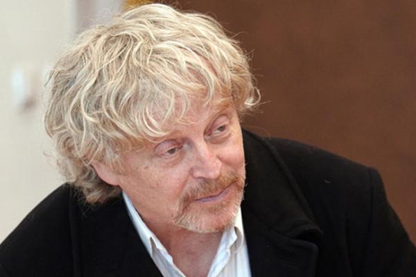 Ma 75 éves Jeles András, boldog születésnapot!