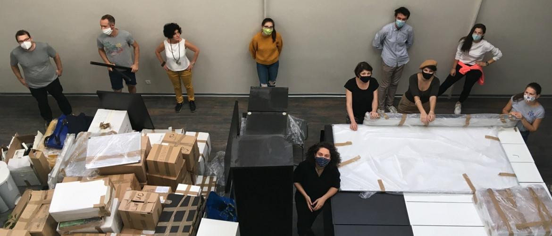 Élet a Rumbach zsinagógában: a Mozaik Hub már beköltözött