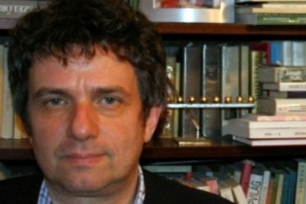 A tudós bölcsesség embere: Schweitzer Gábor kitüntetésére