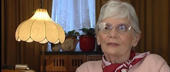Sírni nem csak a győztesnek szabad: Székely Éva 90 éves