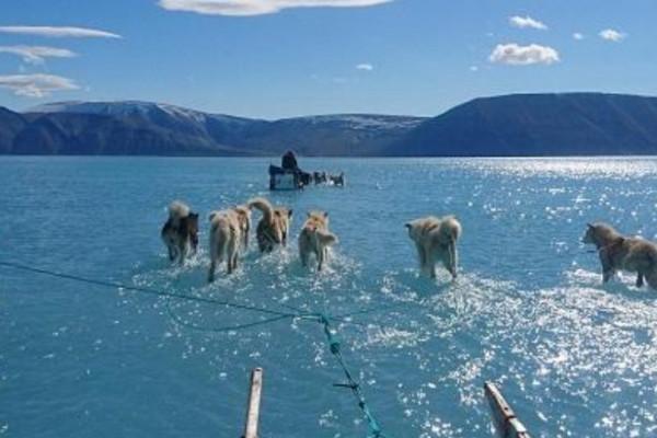 Zsidók világszerte a klímaváltozás ellen