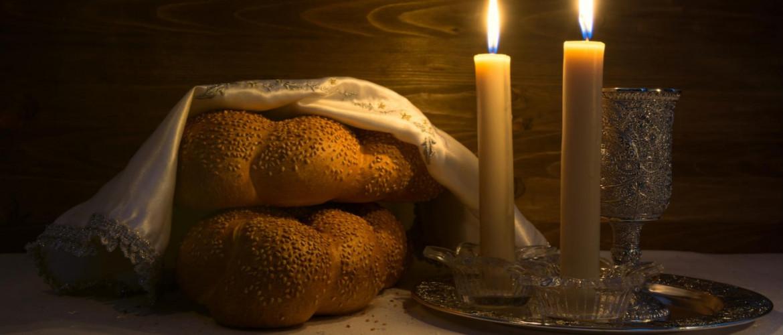 Jámbor zsidó nők Tórát tanítanak – Jó szombatot