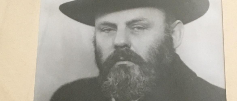 Nagy elődeink: Domán Ernő főrabbi (1886 - 1976)
