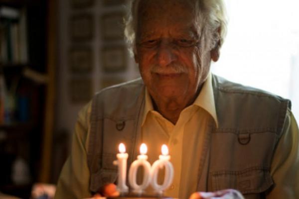 Íme, úgyis a jók győznek végül: Bálint gazda ma 100 éves