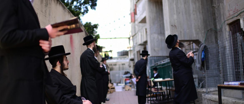 """Hogyan imádkozzunk """"virtuális zsidó közösségben""""?"""