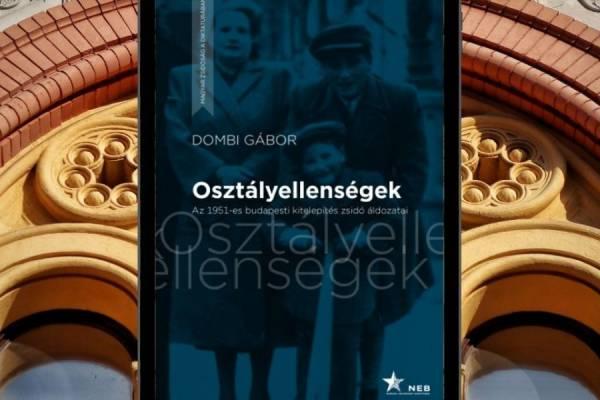 Kitelepített zsidók: hiánypótló könyv a kommunista rendszer megbélyegzettjeiről