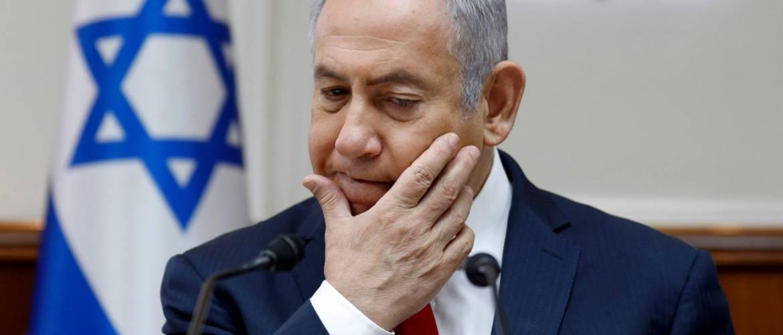 Éjfélkor lejár Netanjahu kormányalakítási megbízatása
