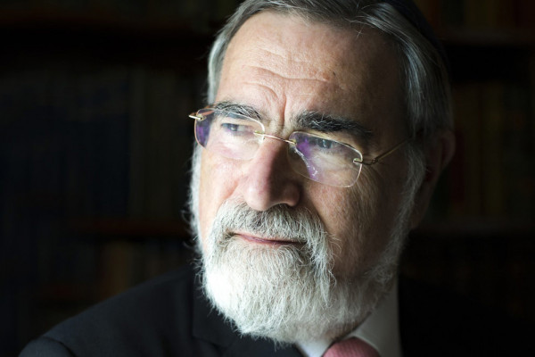 A rabbi spirituális vigasza koronavírus idején: a nevetés megszabadít a félelemtől
