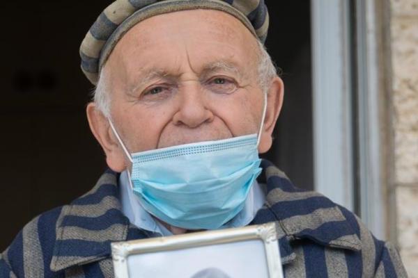 Meghalt az Eichmann-per egyik tanúja, Joszef Kleinmann túlélő