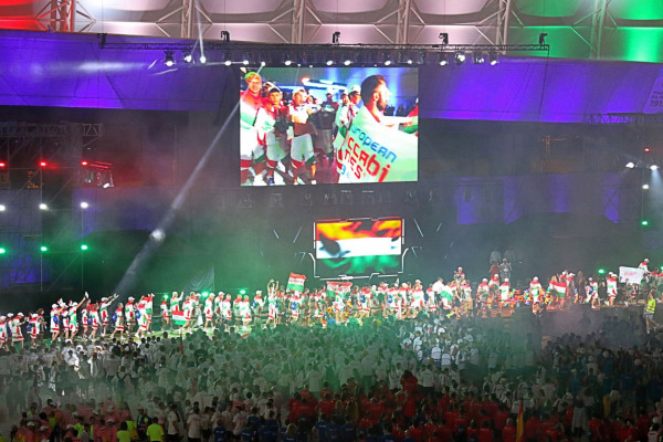 Maccabi: máris megvannak az első magyar aranyak