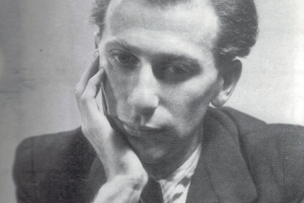Ma van Radnóti Miklós születésnapja