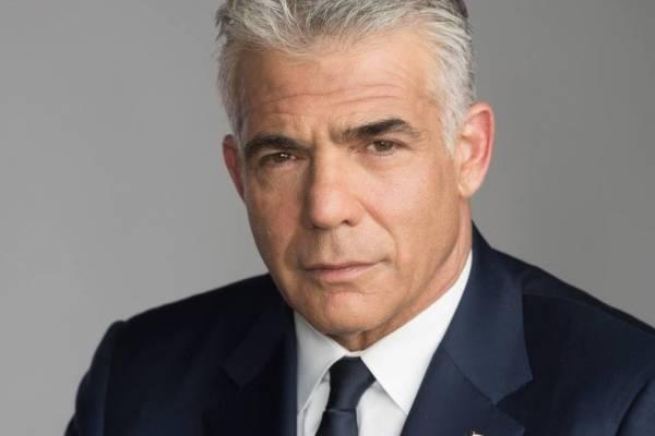 Izrael: az eddigi ellenzéki vezér, Jaír Lapid alakíthat kormányt