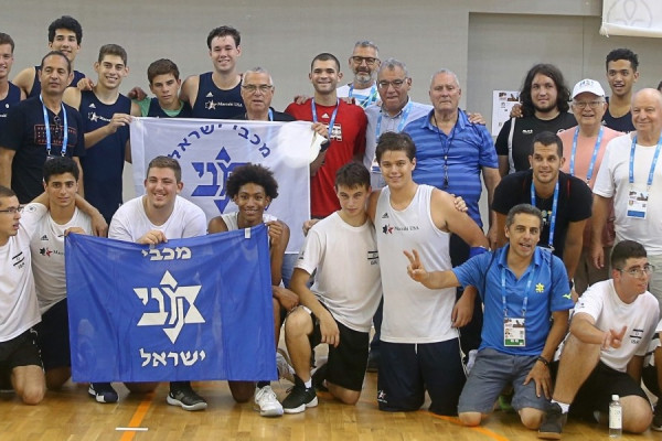 Különleges kosárlabda-csapat Izraelből: aranyérmesek az autista sportolók