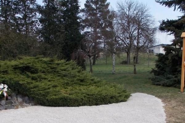 Elkészült a Munkaszolgálatos Emlékút Kőszegen