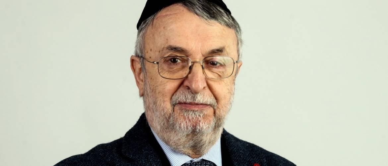Szerdócz J. Ervin rabbi a Béhukojszoj hetiszakaszról