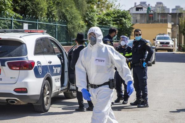 Koronavírus: súlyos lehet a helyzet egy ultraortodox izraeli városban