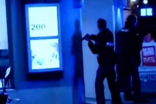 Lövöldözés történt egy ausztriai zsinagógánál