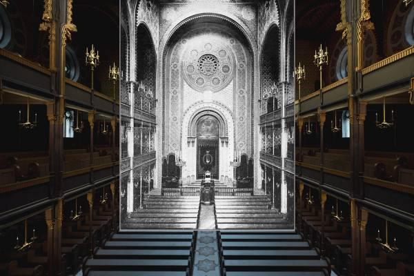 Ilyen volt Bécs zsidó aranykora – a támadás margójára