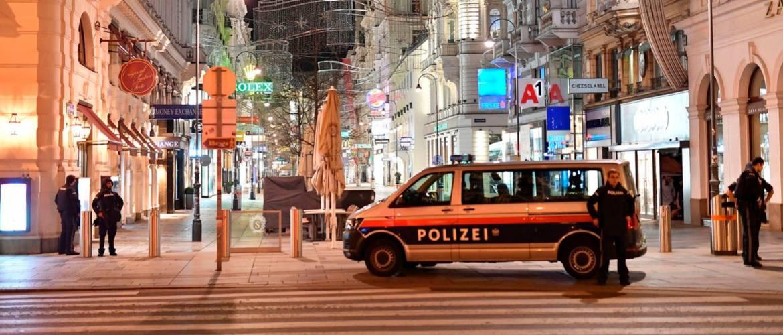 Bécsi merénylet: Politikai vezetők világszerte elítélték a terrortámadást