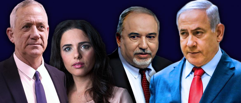 Újabb izraeli választások: minden megváltozhat