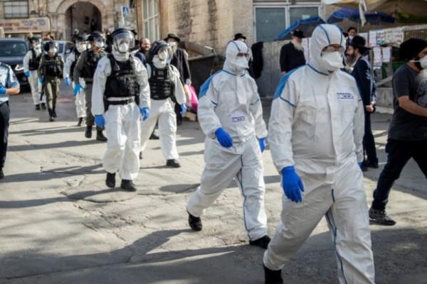 Izrael: Kijárási tilalmat vezetnek be a pészach ünnepének kezdetén