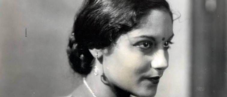 Az indiai filmipar, Bollywood zsidó filmcsillaga