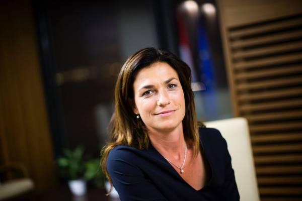 Varga Judit: az EU Tanácsa elé kerül az antiszemitizmus ügye
