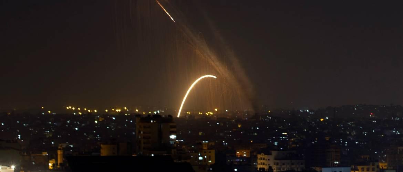 Izrael: Élünk, ne izguljatok!