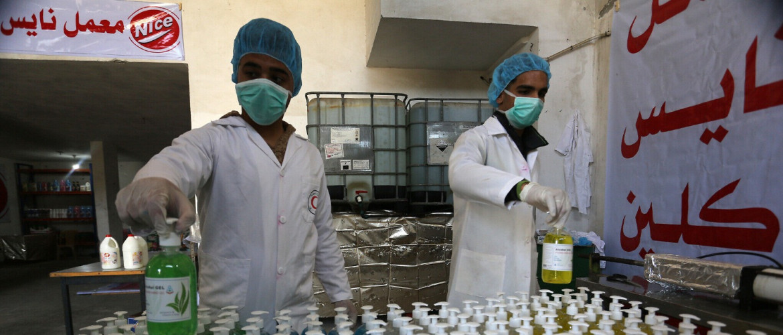 Izraeli orvosok képzik a gázai egészségügyi dolgozókat