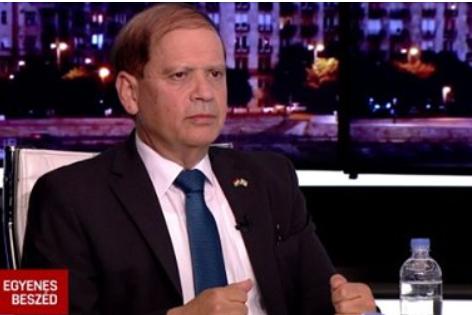 Hadas-Handelsman: A Hamász ürügyet keresett, hogy megtámadja Izraelt