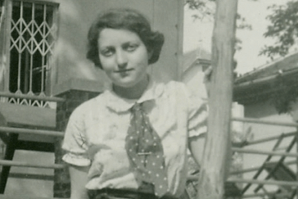 76 éve történt: a Margit körúti fogház udvarán agyonlőtték Szenes Hannát