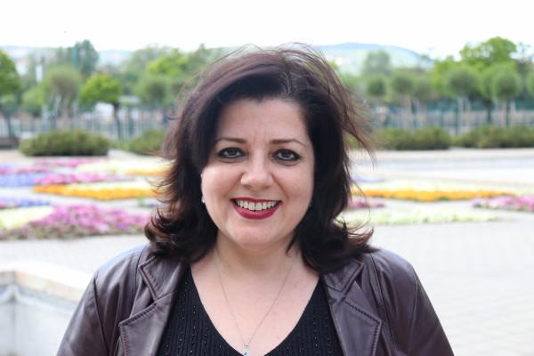 Rádi Angéla: Hetek óta talpon reggeltől estig