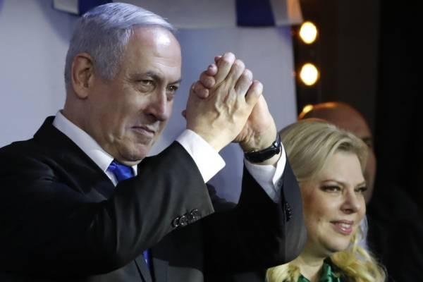 Netanjahu gratulált Bidenéknek, és köszönetet mondott Trumpnak