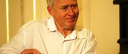 Darvas Ferenc lesz vasárnap délután a Dohány Kulturális Páholy vendége