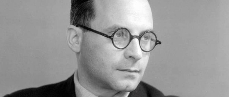120 éve született Szerb Antal, az Utas és holdvilág, a lélek kamaszkorának írója