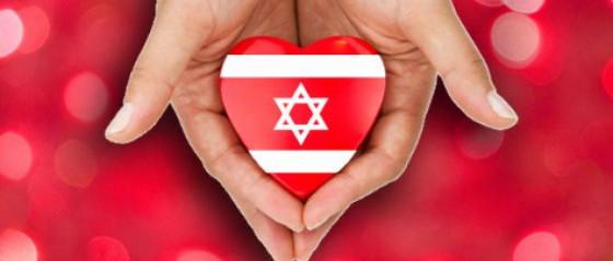 Szabad a szerelem: A Valentin-nap és a zsidókérdés