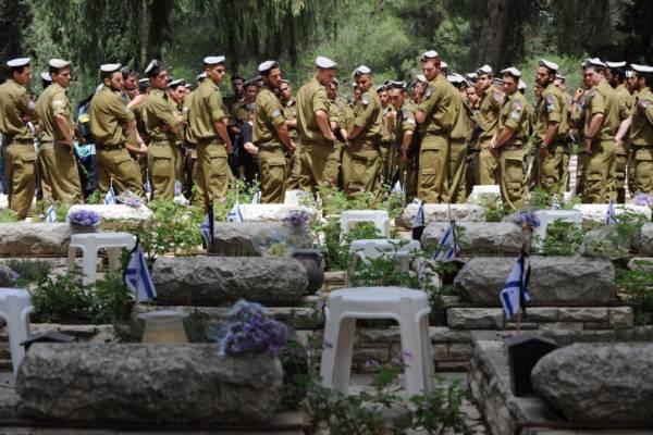 Döntöttek a rabbik: együtt nyugodhatnak zsidó és nem zsidó hősi halottak