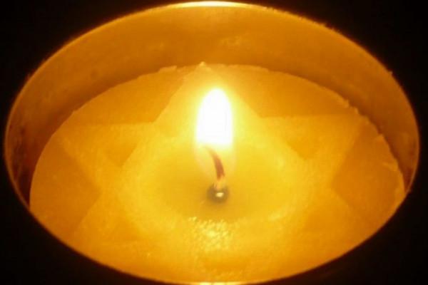 Az utódok reménysége: a holokauszt emléknapjára