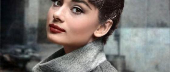 Mai születésnapos: Audrey Hepburn színésznő, aki egy zsidólány helyett élt