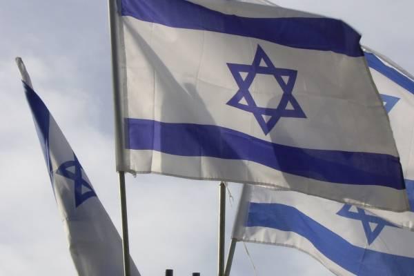 Aki Izrael ellen hangolja a közvéleményt, az a terroristákat támogatja
