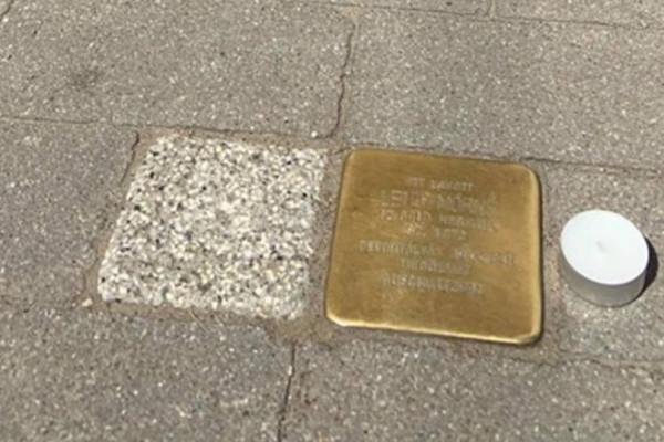 Mécsesek gyúltak pénteken Debrecen több pontján