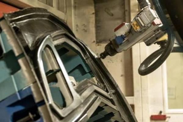 Izraeli innováció: Új, könnyített karosszériákkal forradalmasíthatják az autóipart