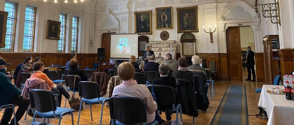 Lőw Lipót és öröksége Szegeden – konferencia és emlékkiállítás   Mazsihisz