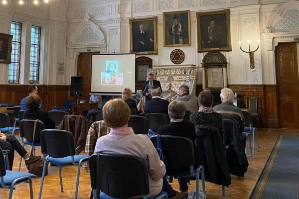 Lőw Lipót és öröksége Szegeden – konferencia és emlékkiállítás