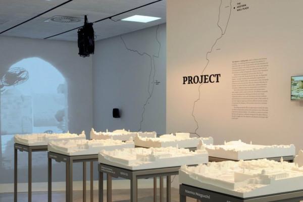 Három hónapra Szentendrére költözik a velencei biennálé izraeli pavilonja