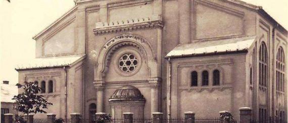 Az Új Sófár szeptemberi számából: volt egyszer egy Jeruzsálem utca