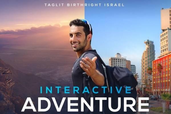 Barangolja be Izraelt otthonról – virtuális sétára invitáljuk
