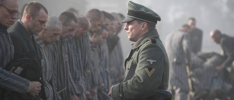 Oscar-díjra jelölik az auschwitzi jelentésről szóló szlovák filmet