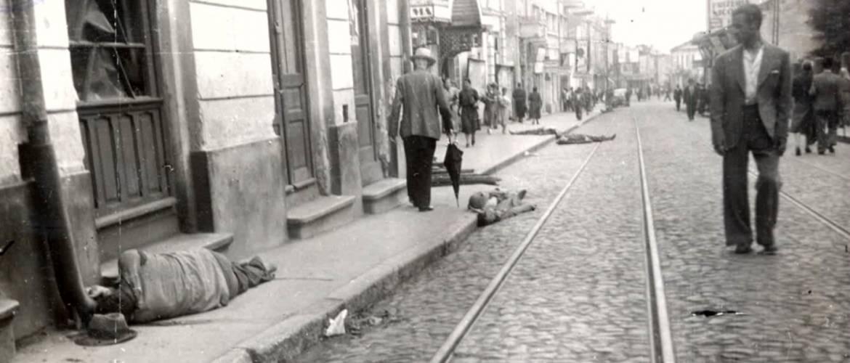 Megrázó dokumentumfilm Románia történetének legvéresebb pogromjáról